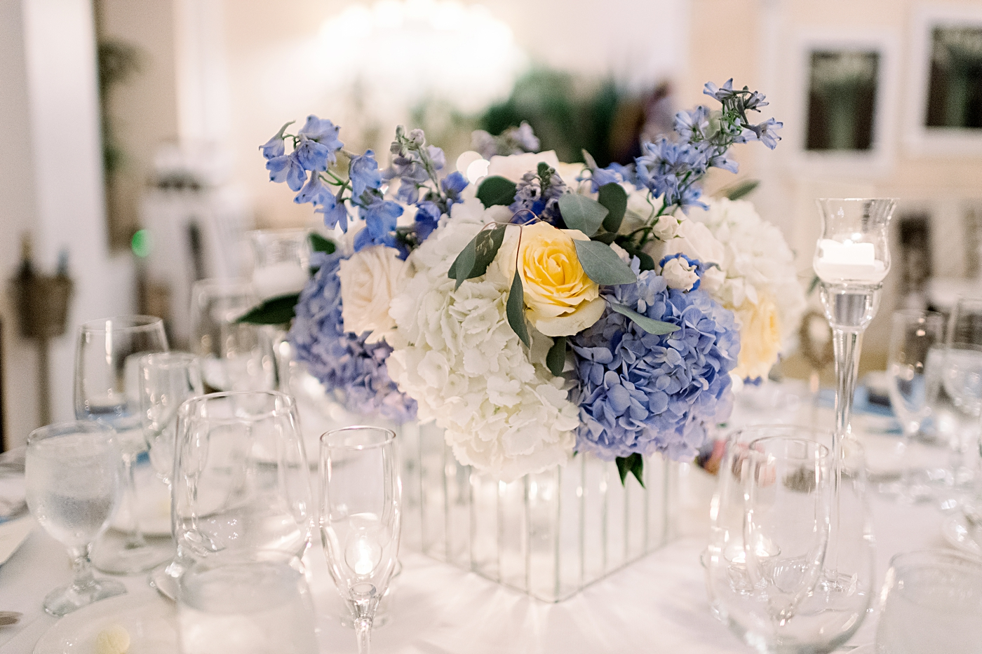 lake wales wedding reception