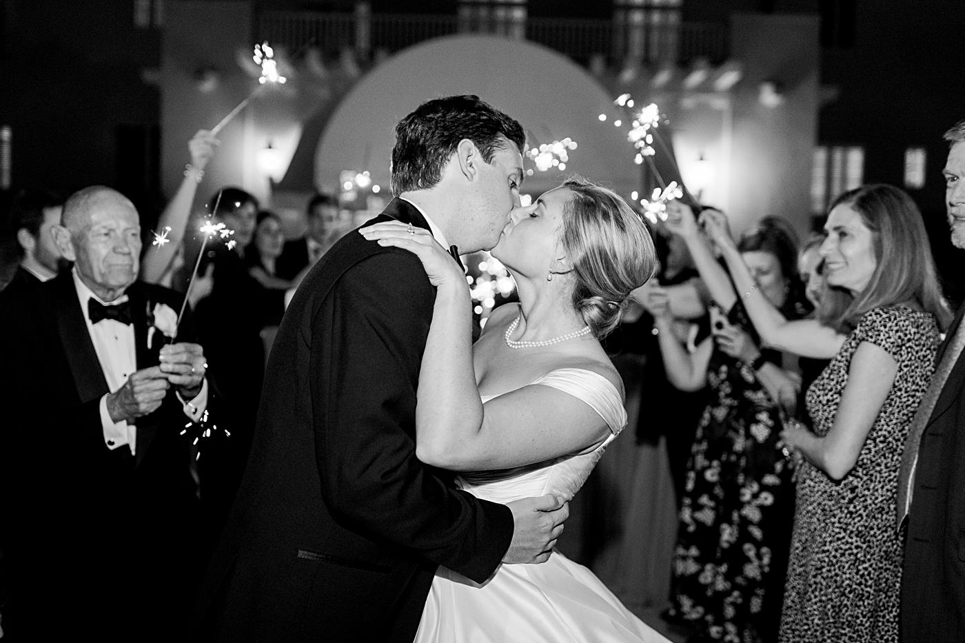 wedding exit photo ideas