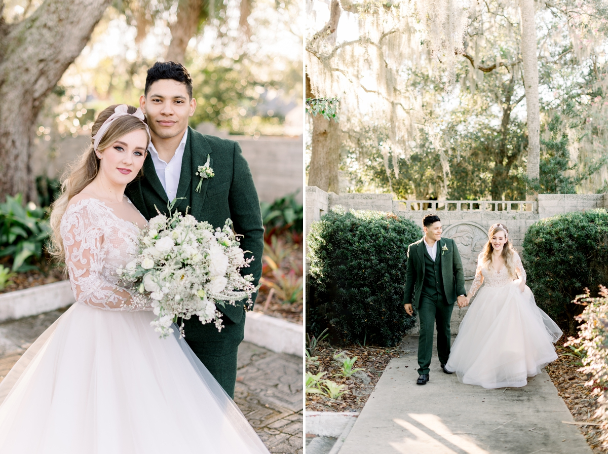 Orlando wedding inspiration