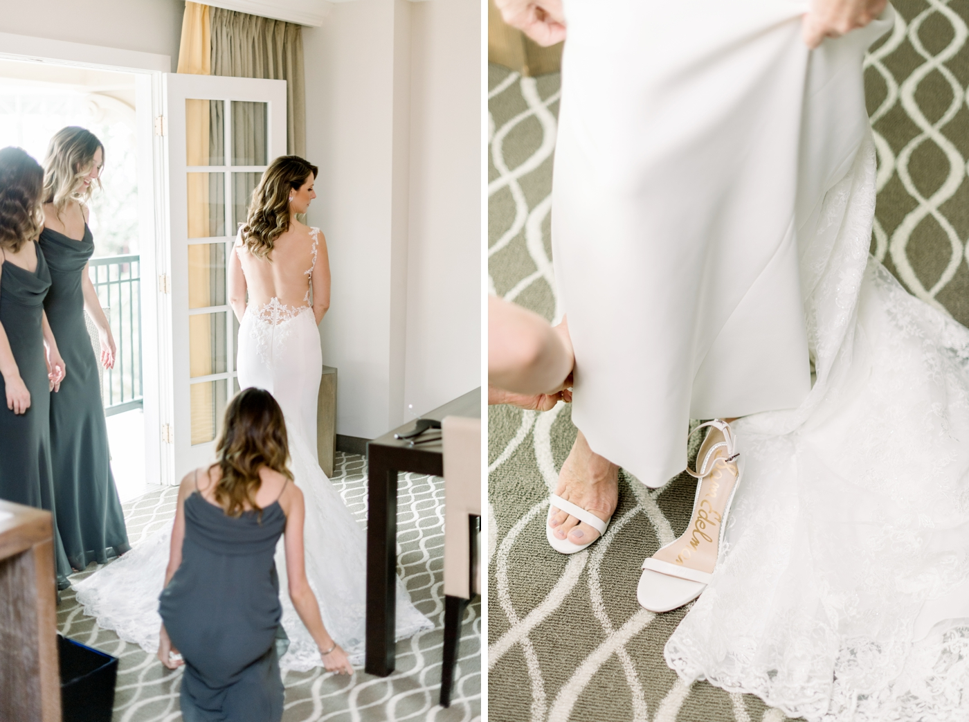 sam edelman wedding heels