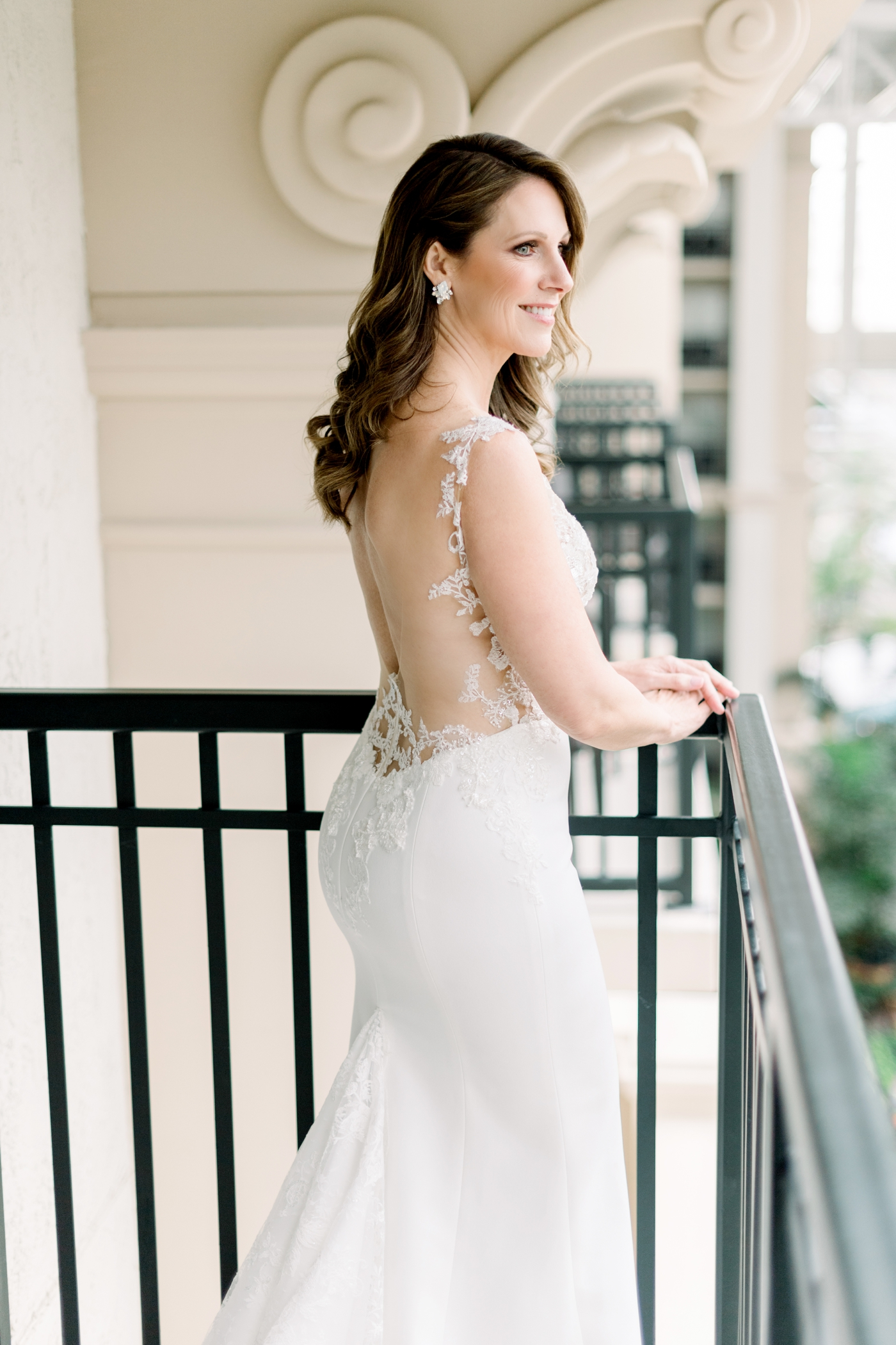 calvet couture bridal dress