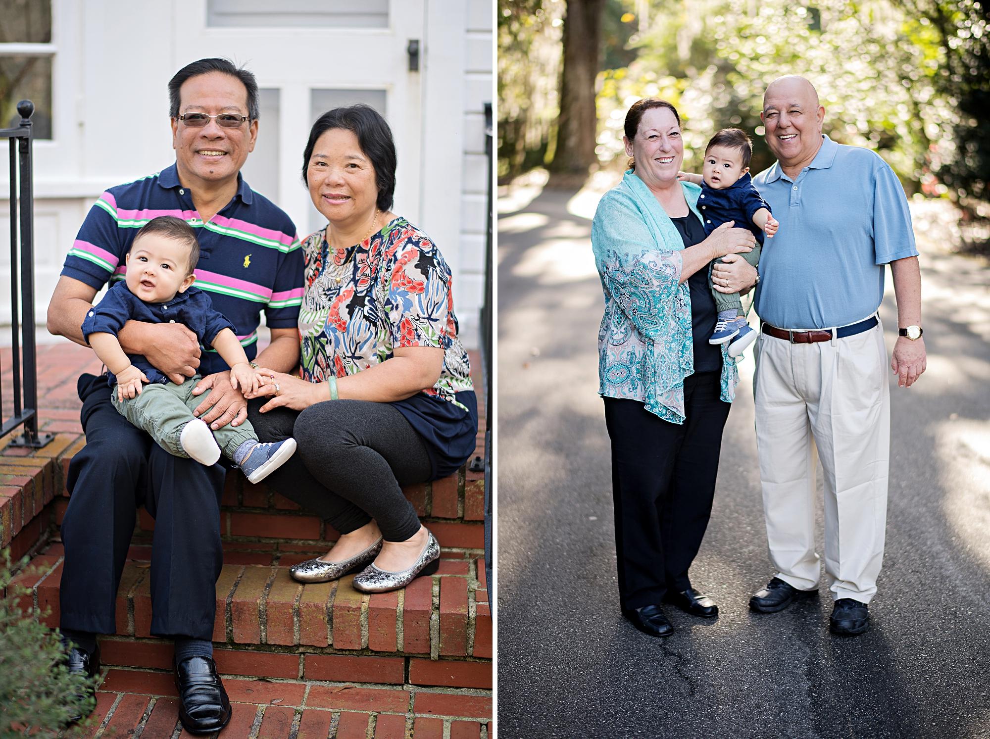 orlando family photos