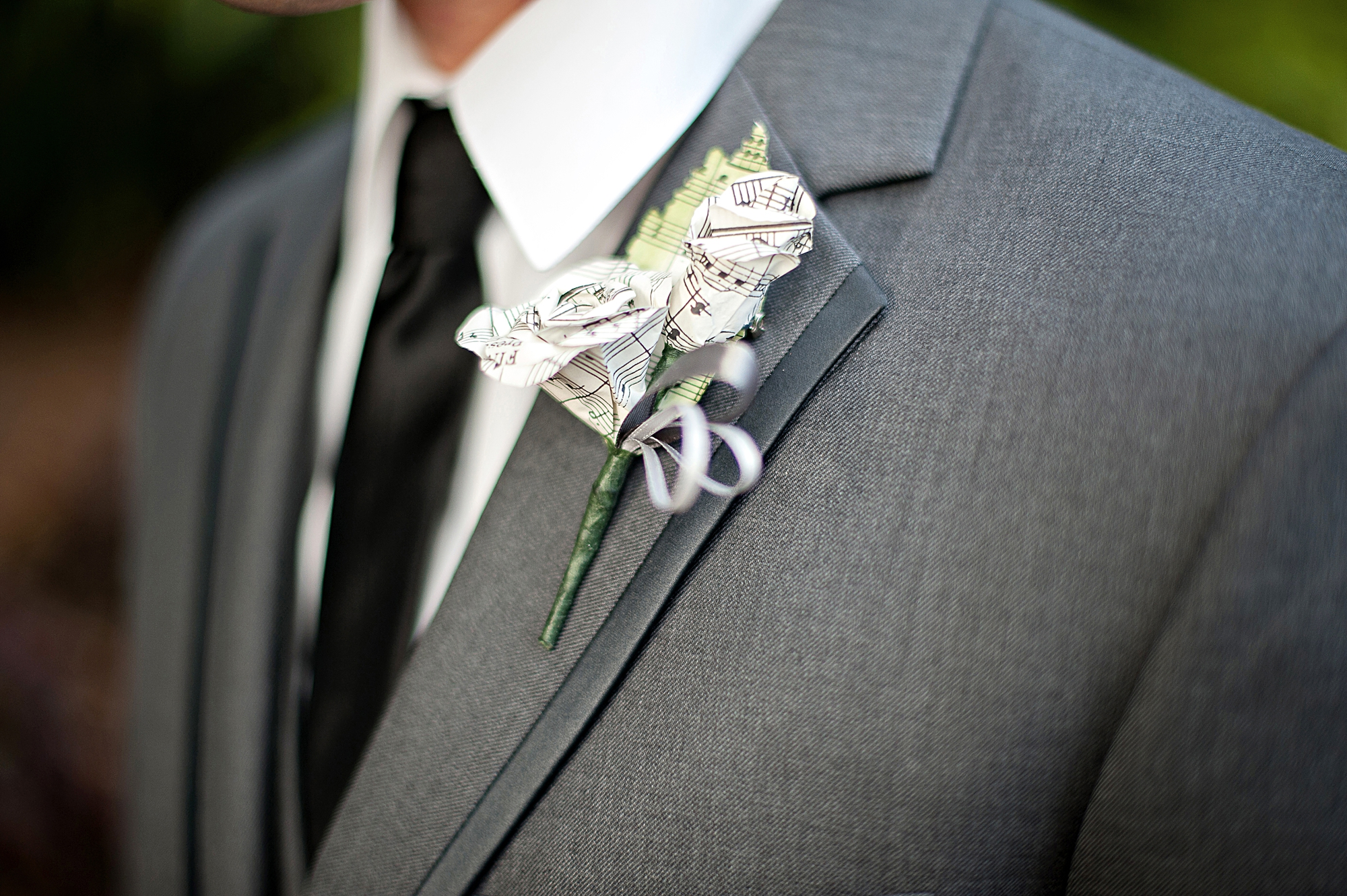 lue gardens wedding