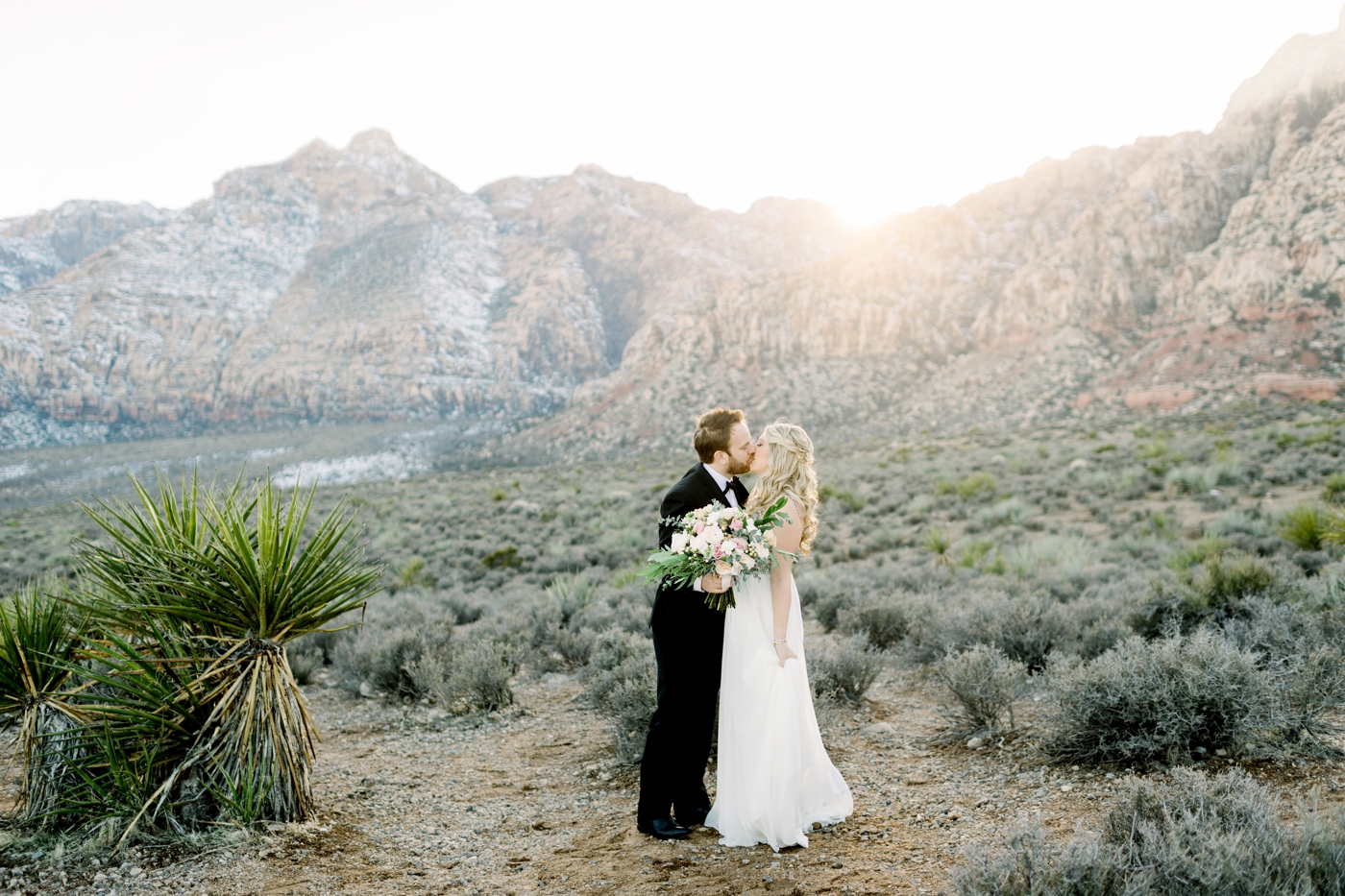 red rock canyon photography