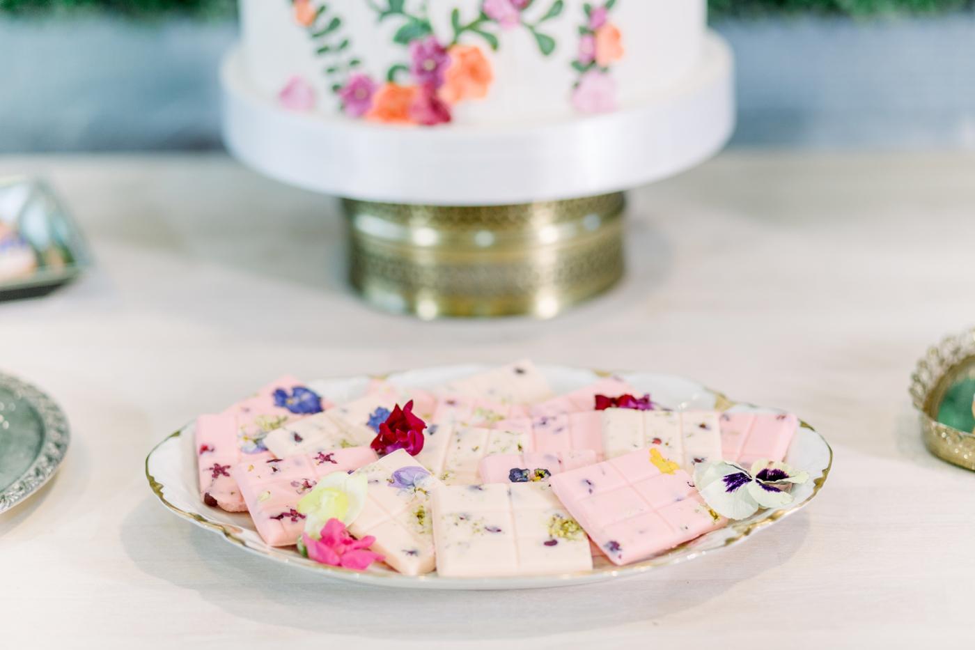wedding sweets ideas