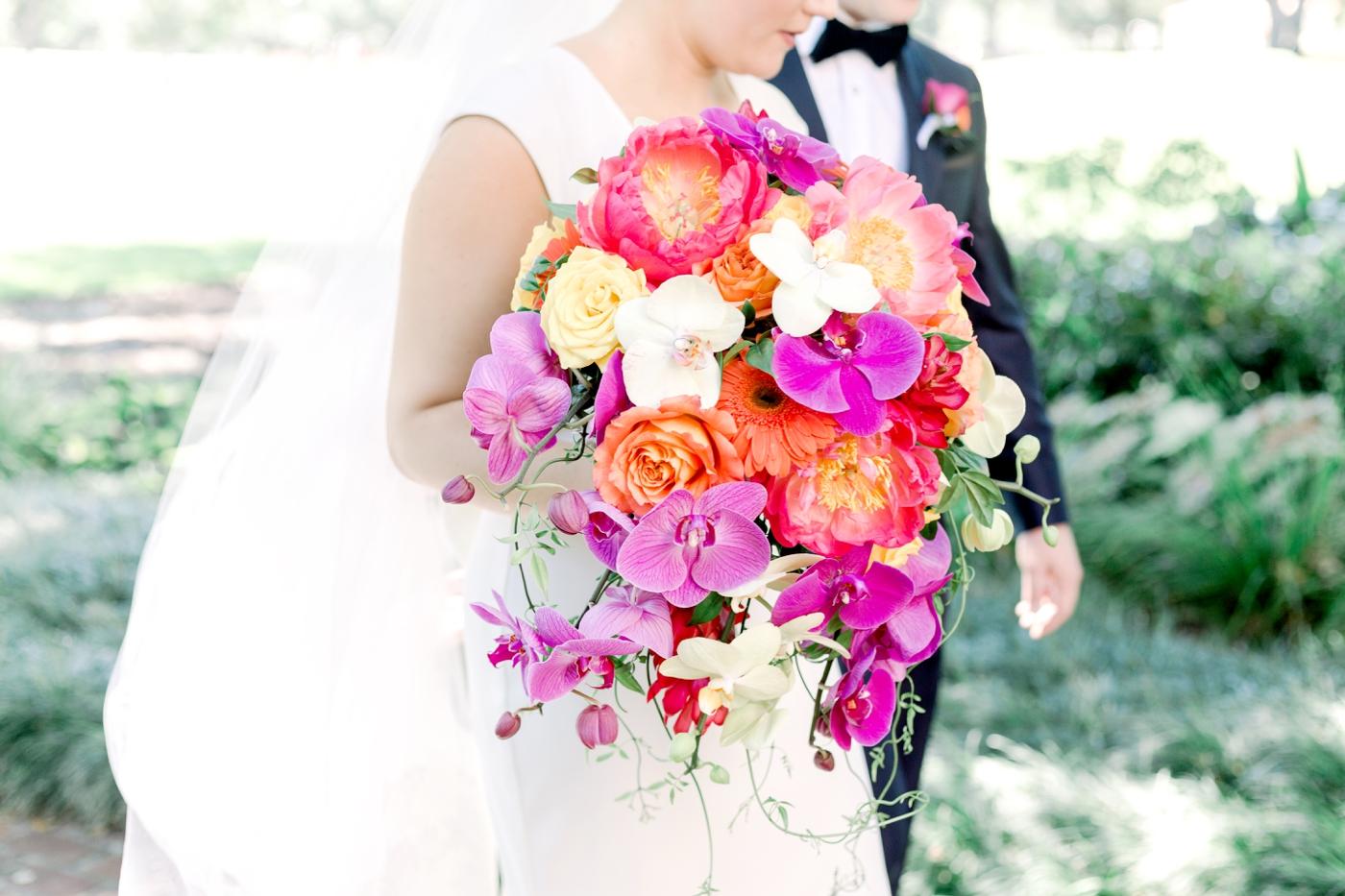 casa feliz wedding floral