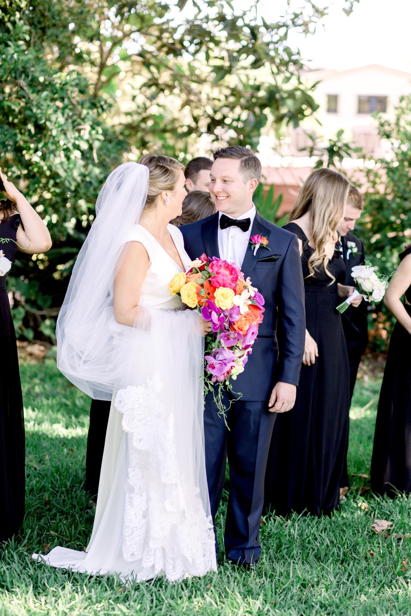 wedding veil inspiration