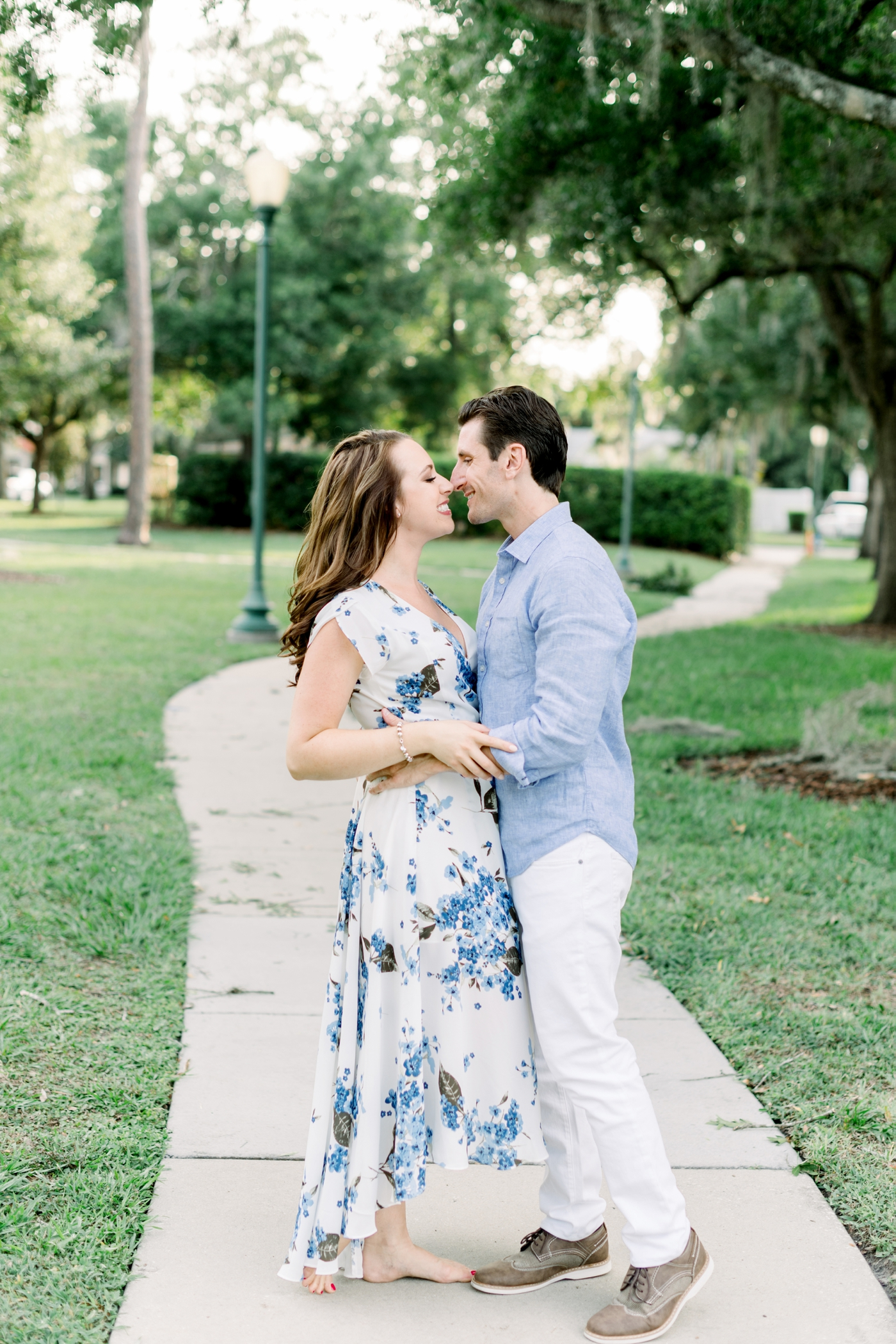 bright and airy photographer in Orlando
