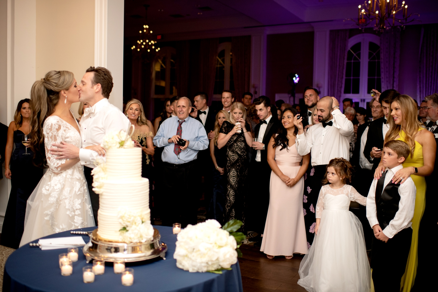 country club of orlando photography