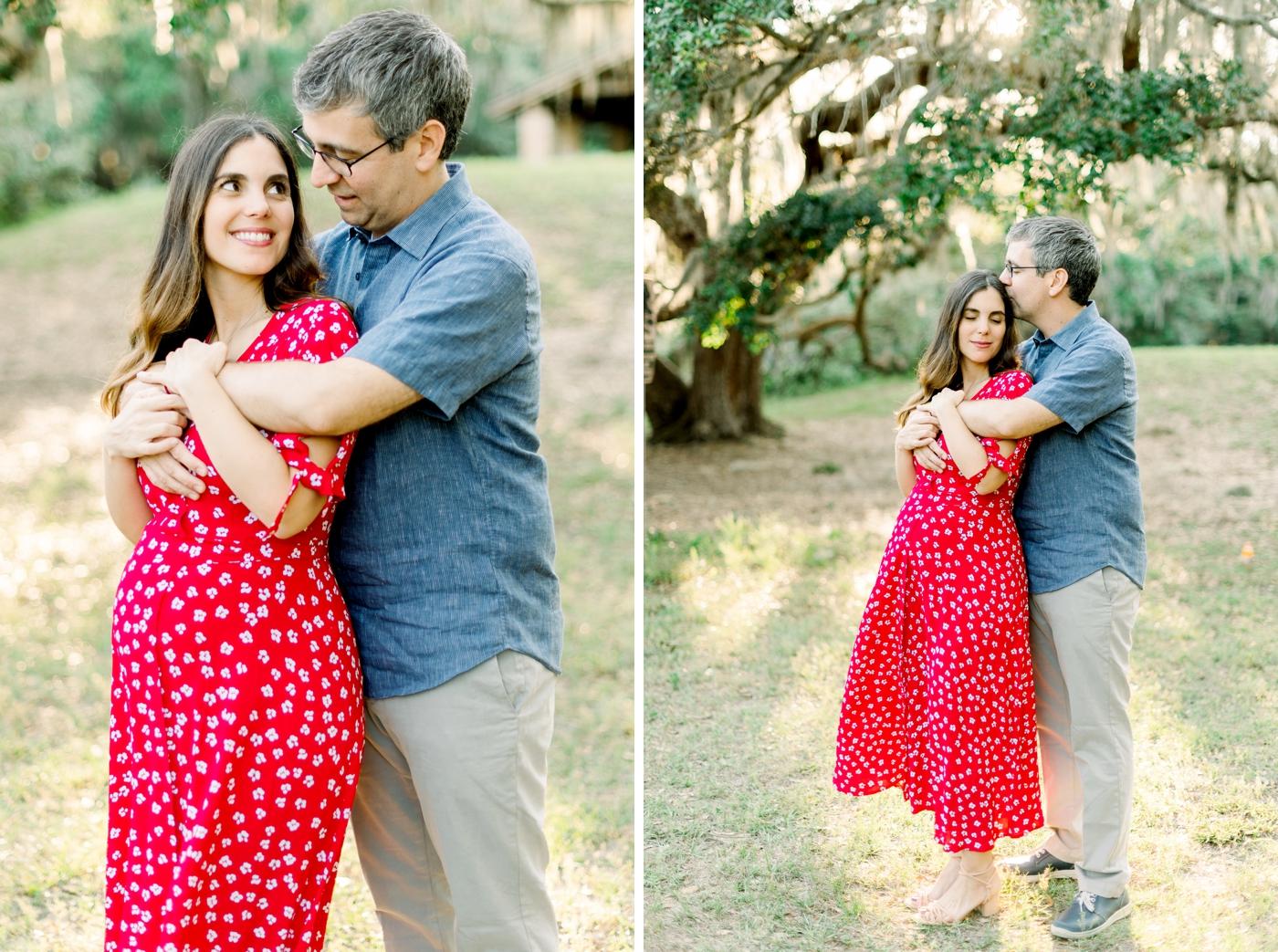 maternity shoot inspiration