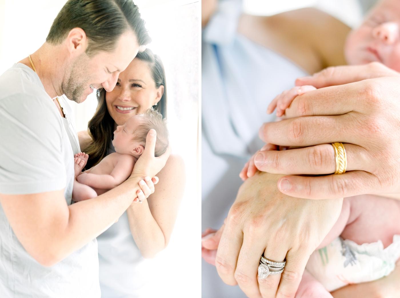 newborn photographer in orlando