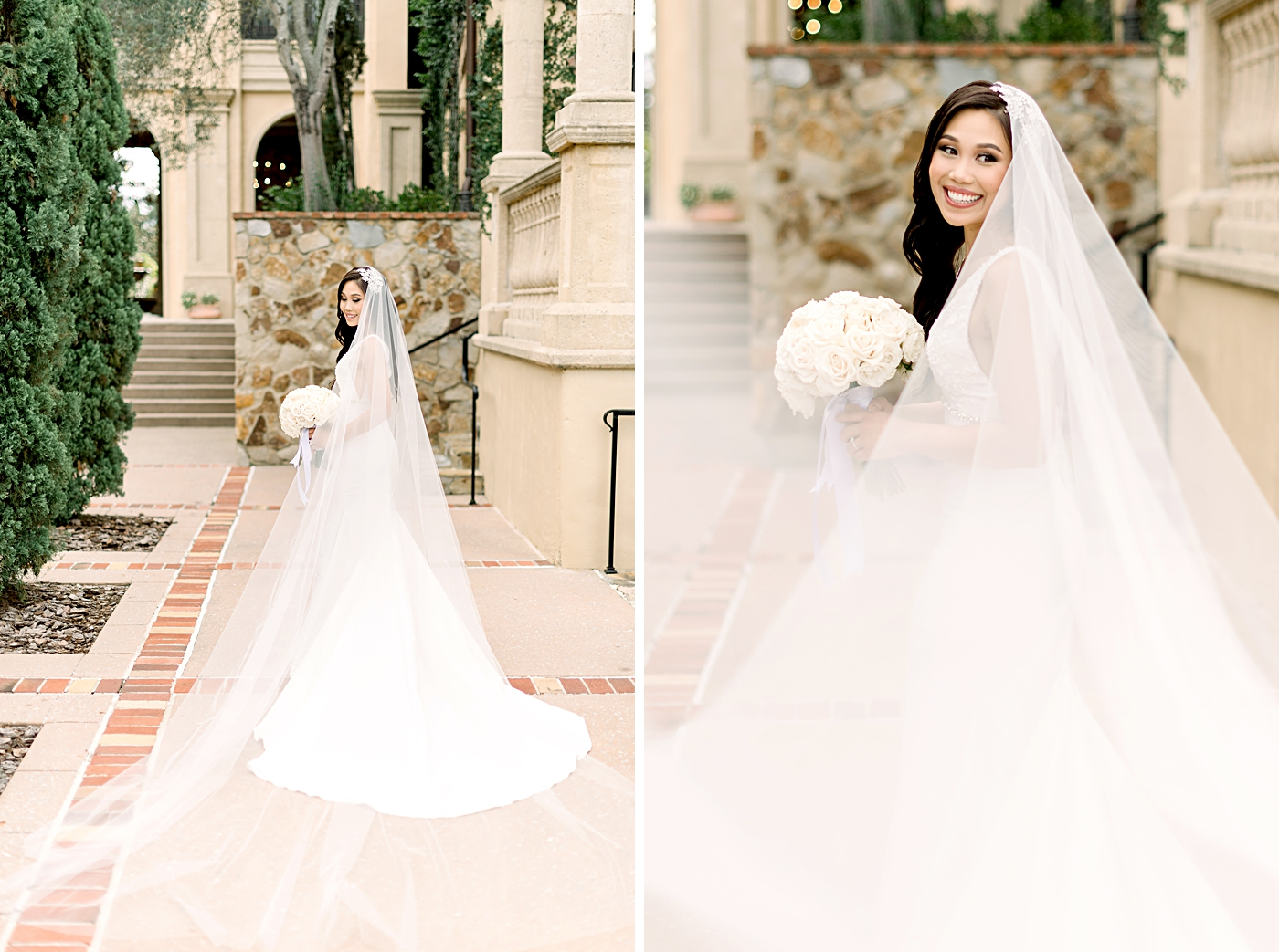 wedding veil ideas