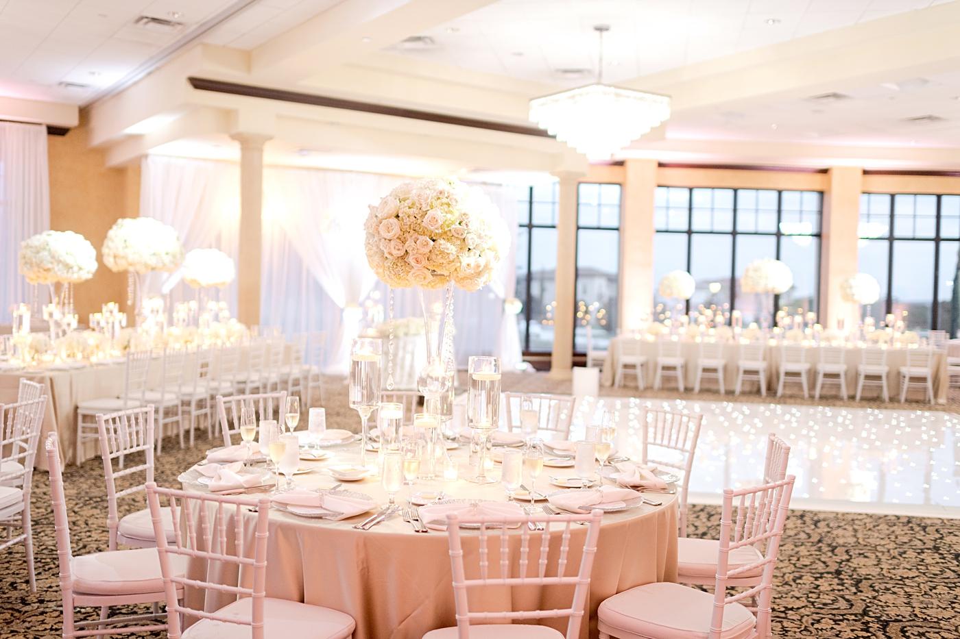 reception venue ideas