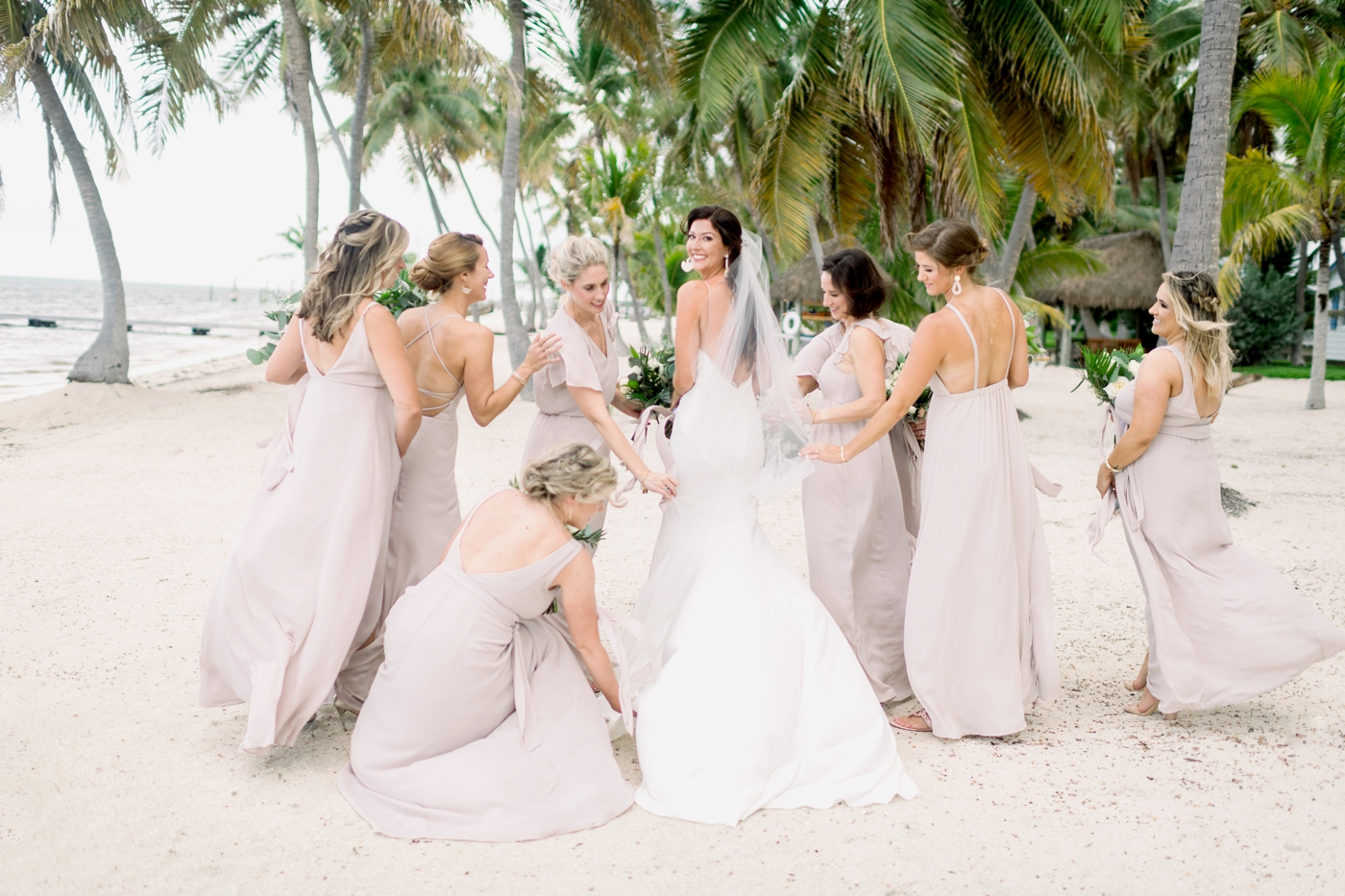 the moorings wedding islamorada