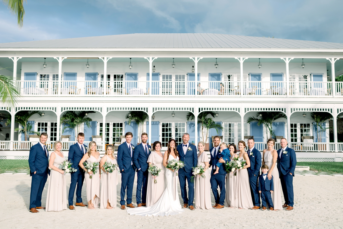 pierres islamorada wedding