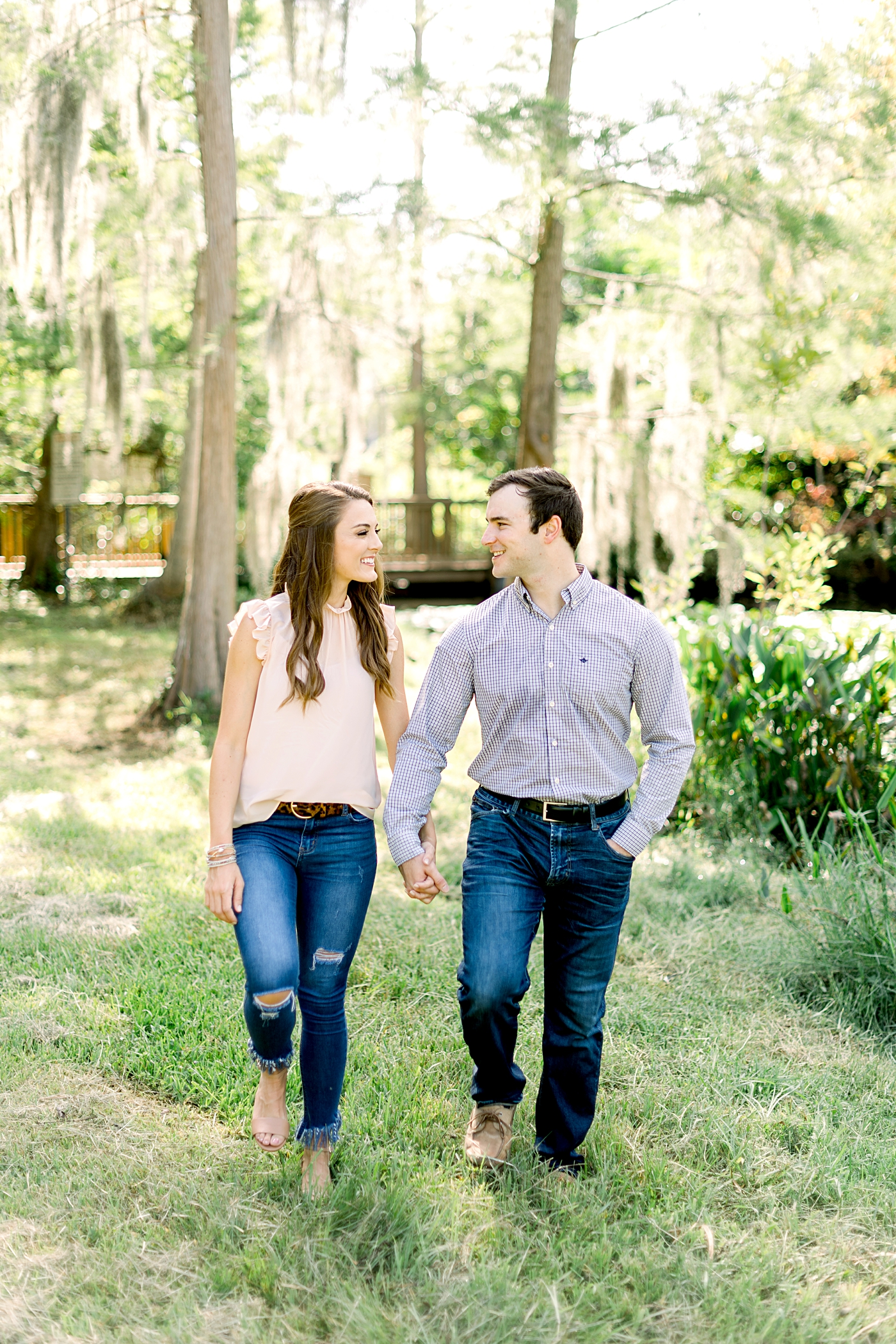 best places to take engagement photos in orlando