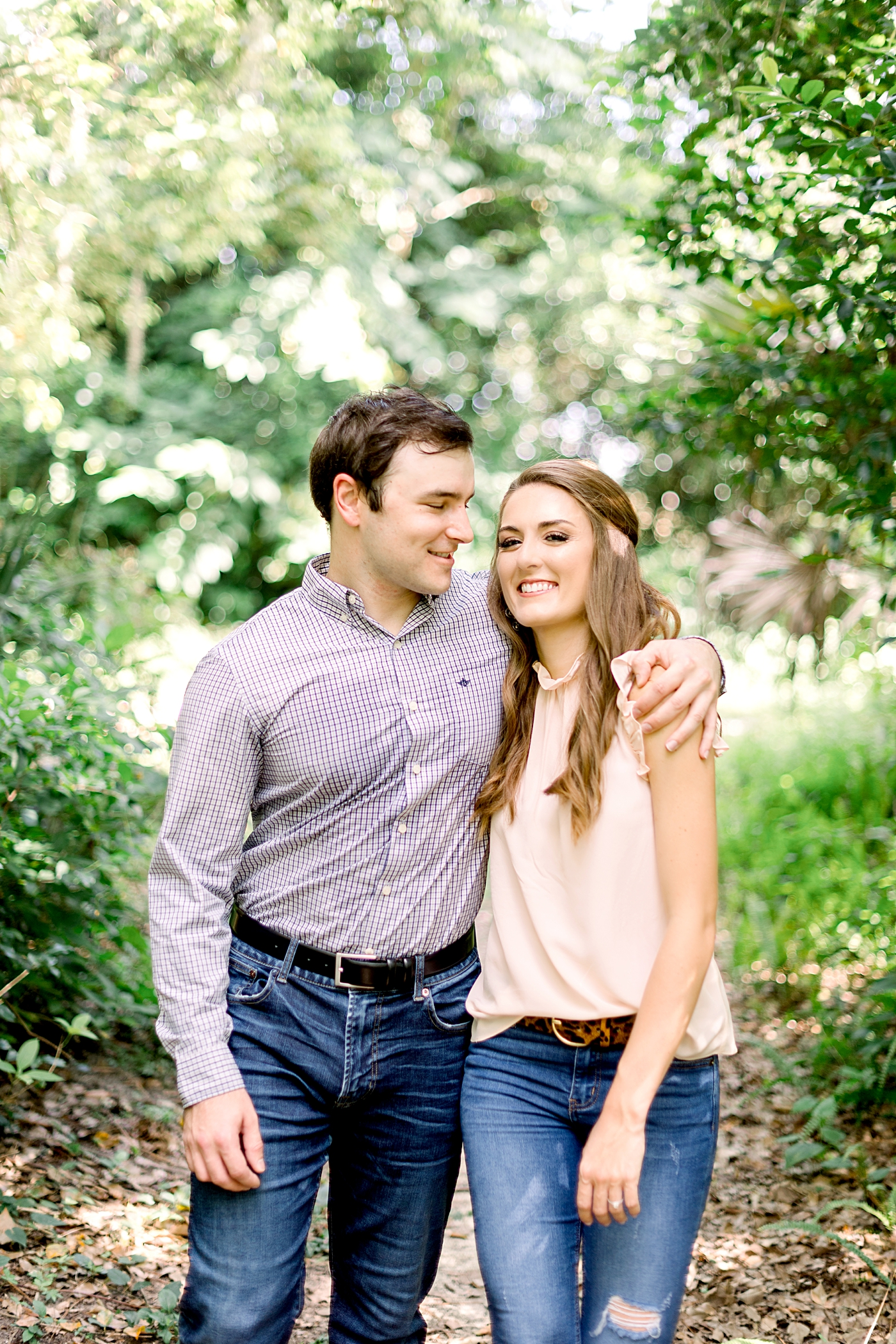 engagement photographer in orlando