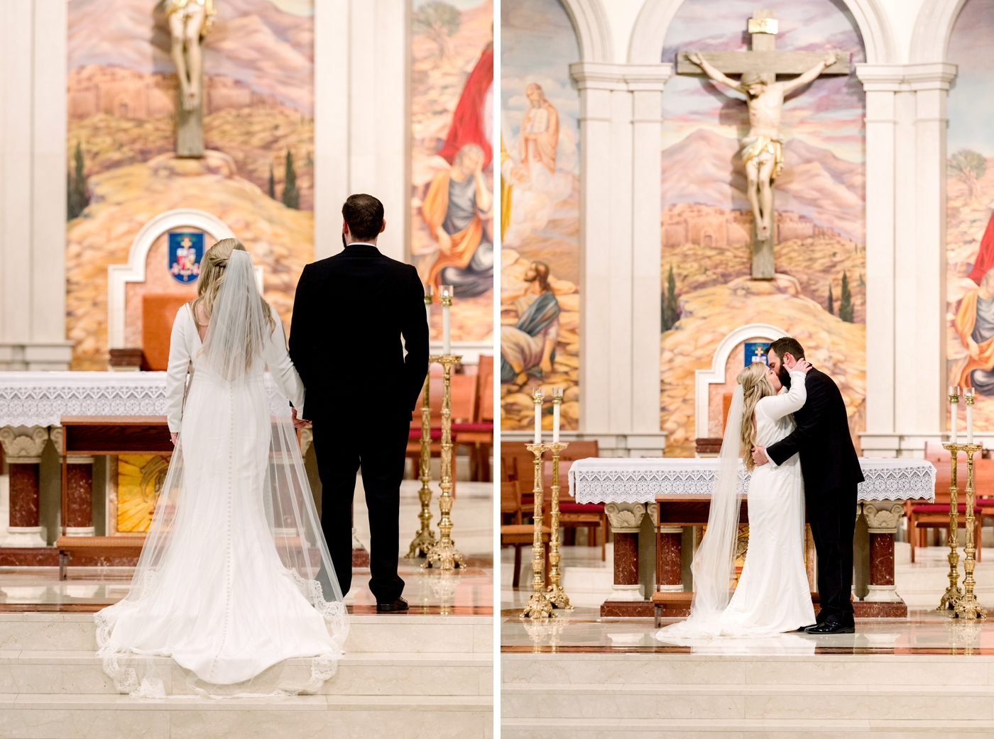 st. james cathedral wedding photographers