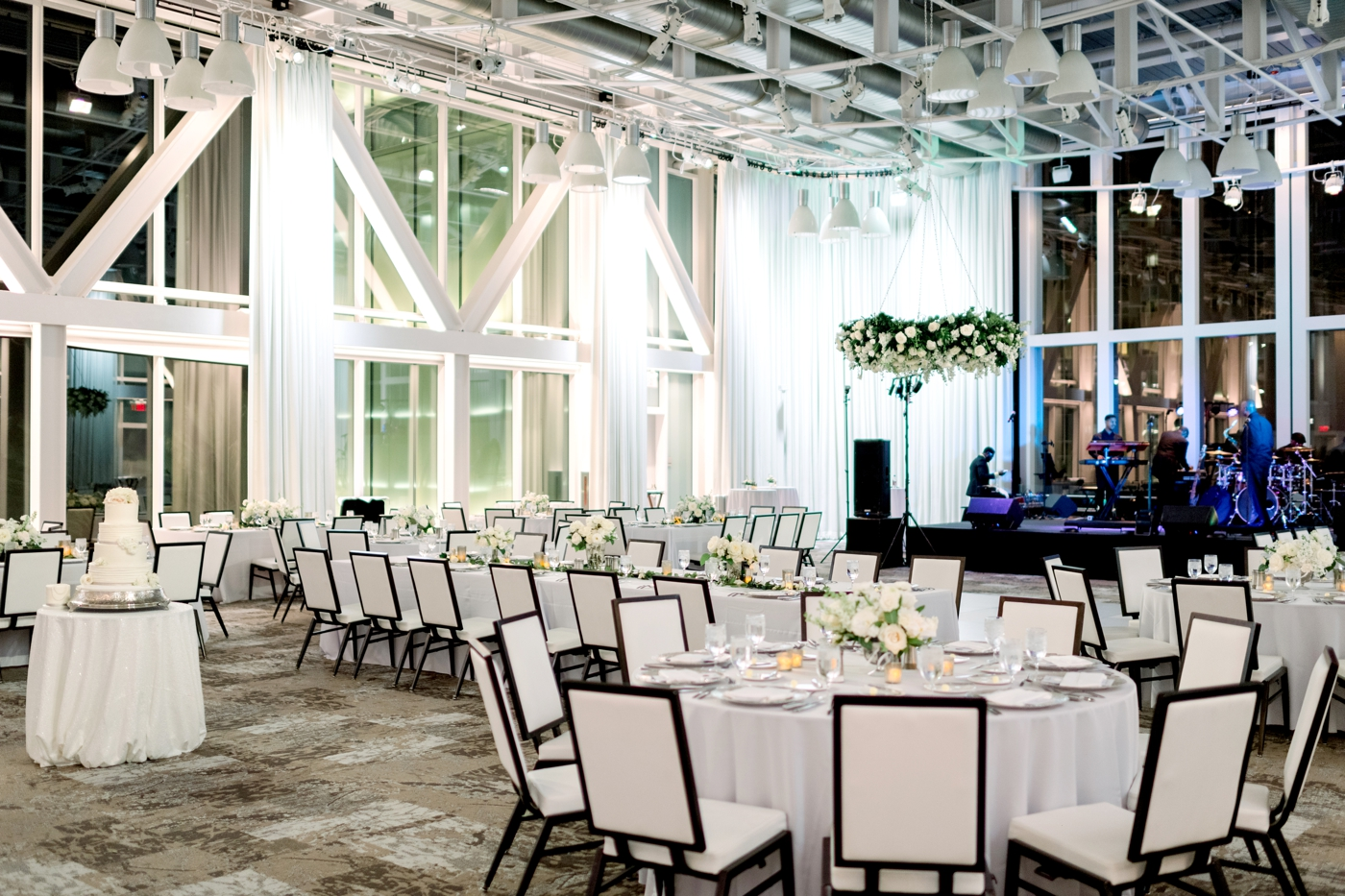 dr. phillips center wedding reception venue