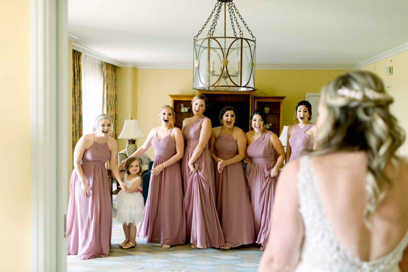 wedding first looks photography orlando