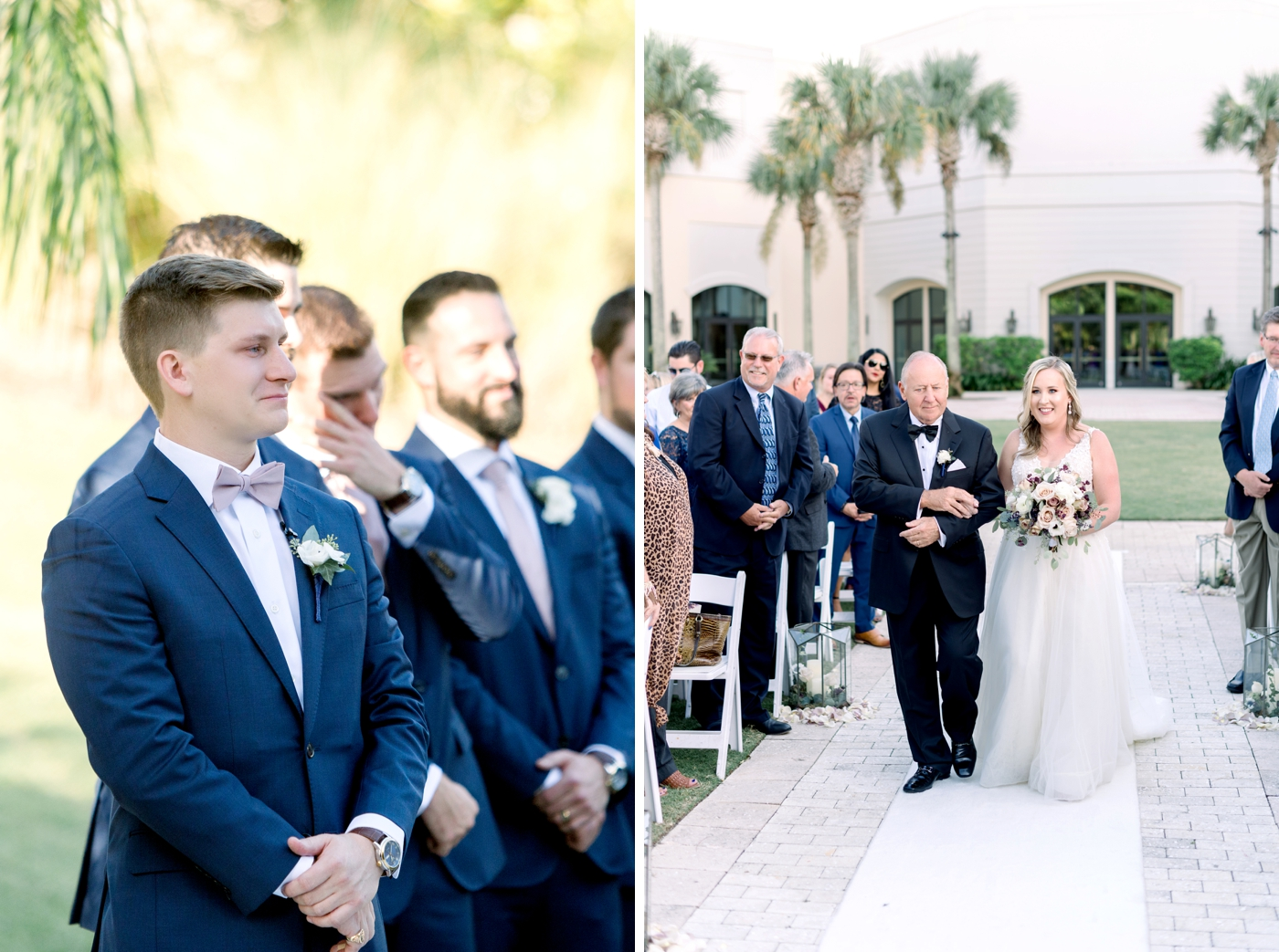omni resort at championsgate wedding photography