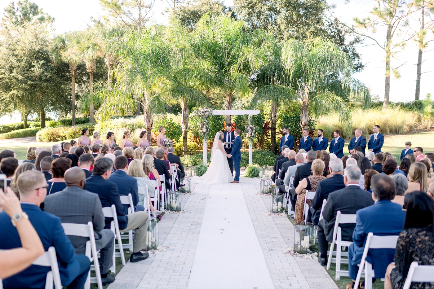 photographers for Orlando weddings