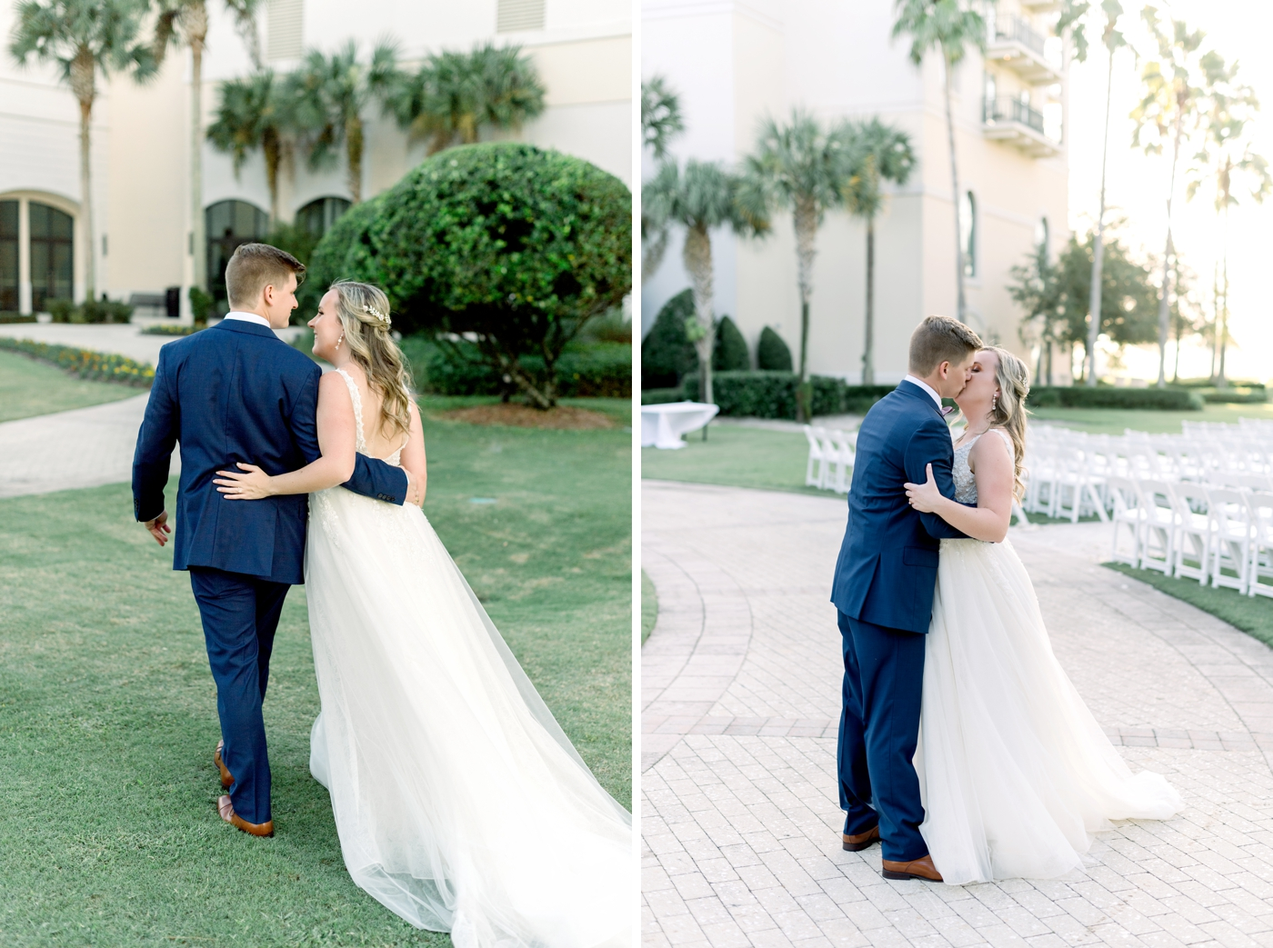 omni resort wedding orlando