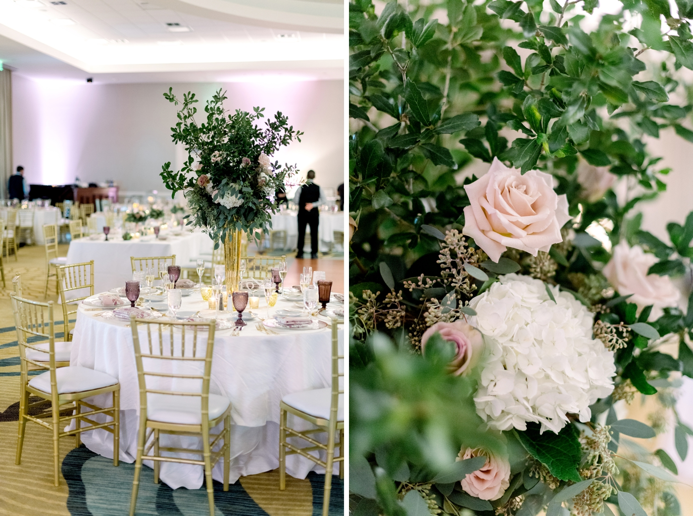 treasury rentals wedding