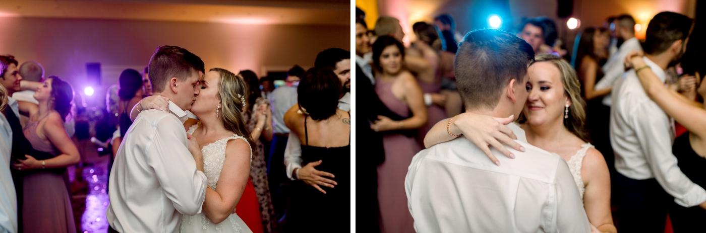 wedding reception orlando