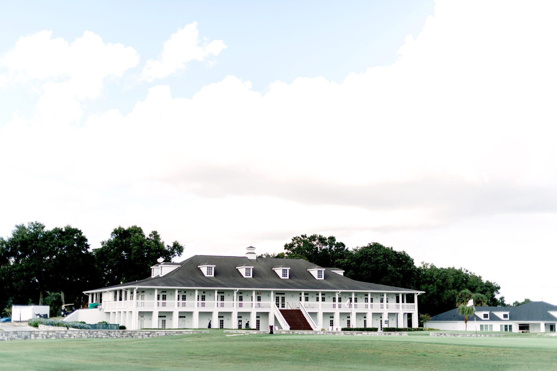 tuskawilla country club