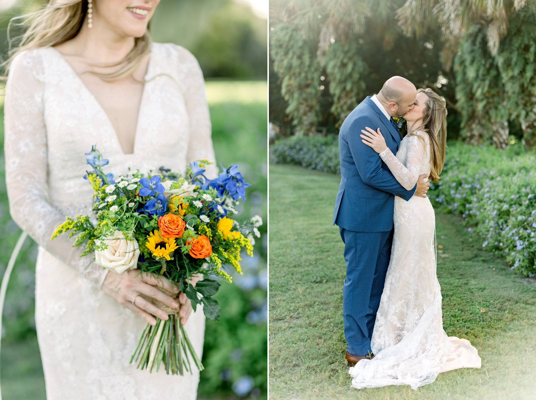 Winter Springs Florist wedding photography