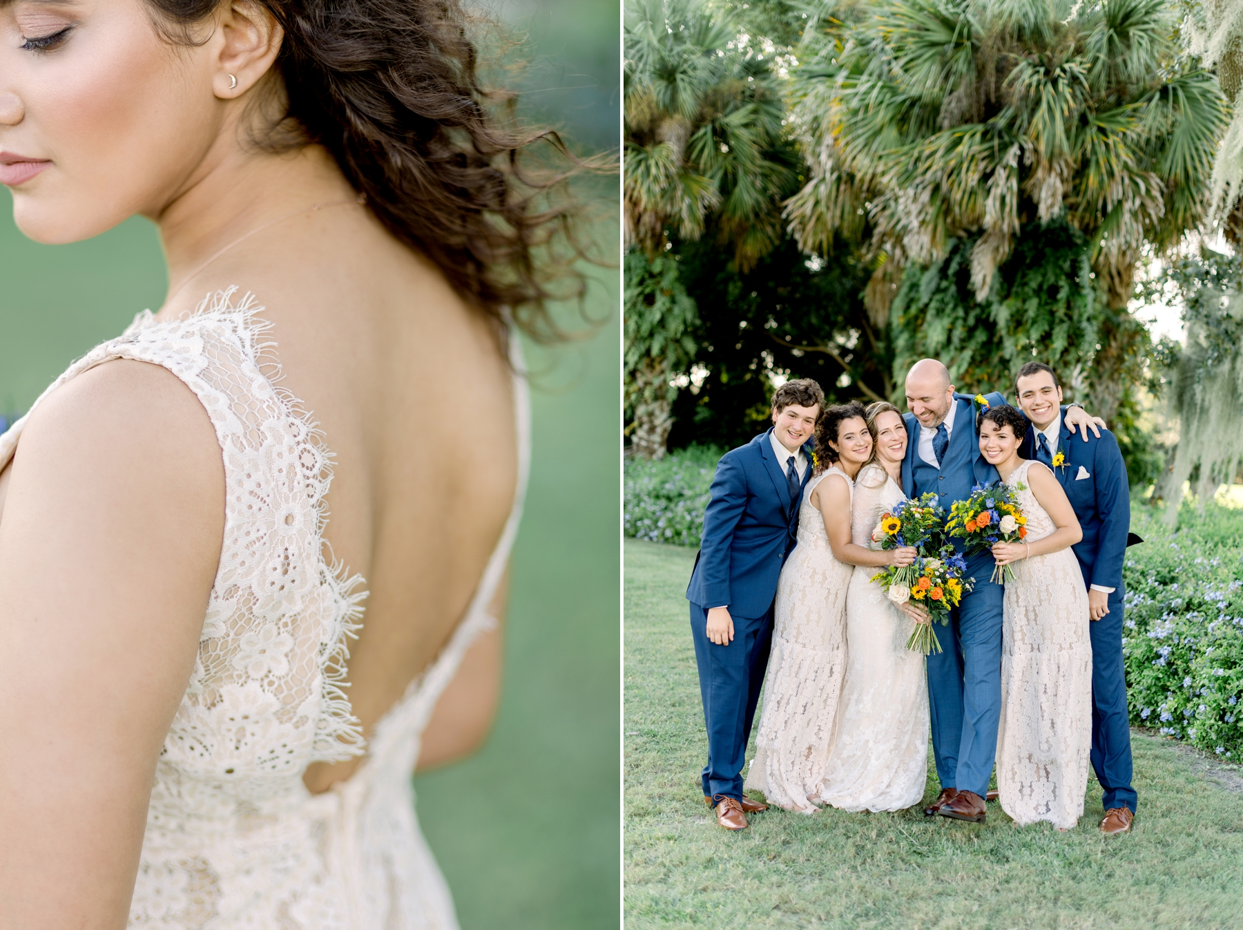 outdoor orlando wedding photographers
