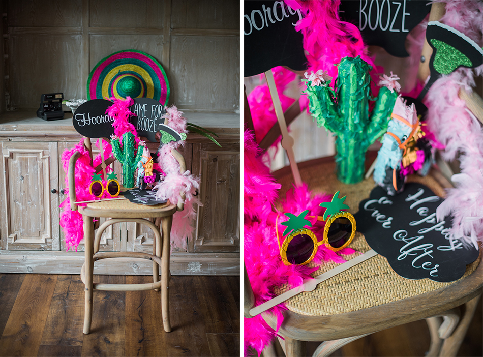 Wedding, Yucatan, Elopement, Festive, Bright, Fun, Mexican Inspired, Colorful, Styled Shoot, Photo booth
