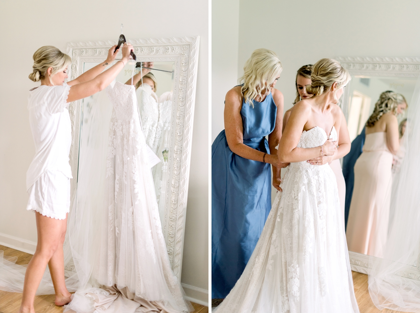 Monica's Bridal