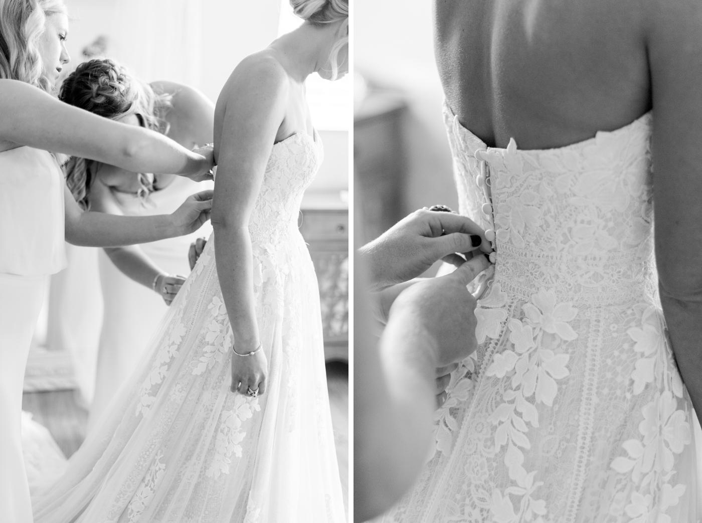 Vero Beach Bridal Gown