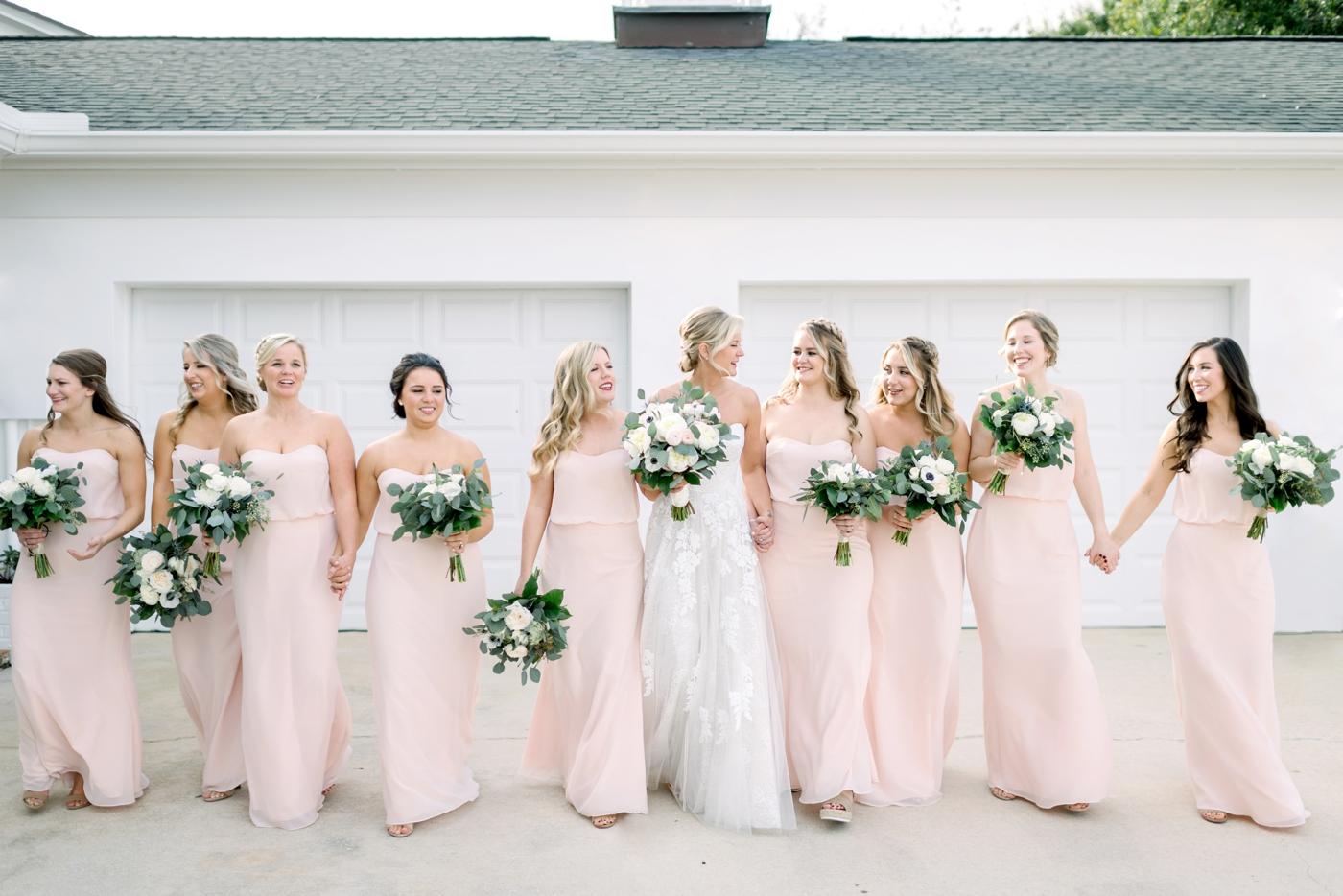 South Florida Bridesmaids