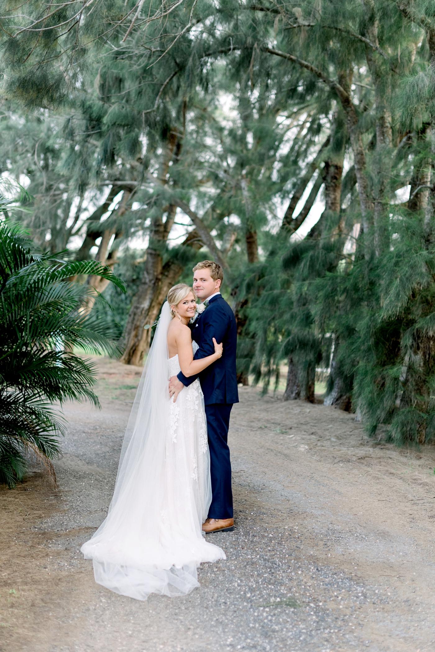 Bellewood Plantation Couple