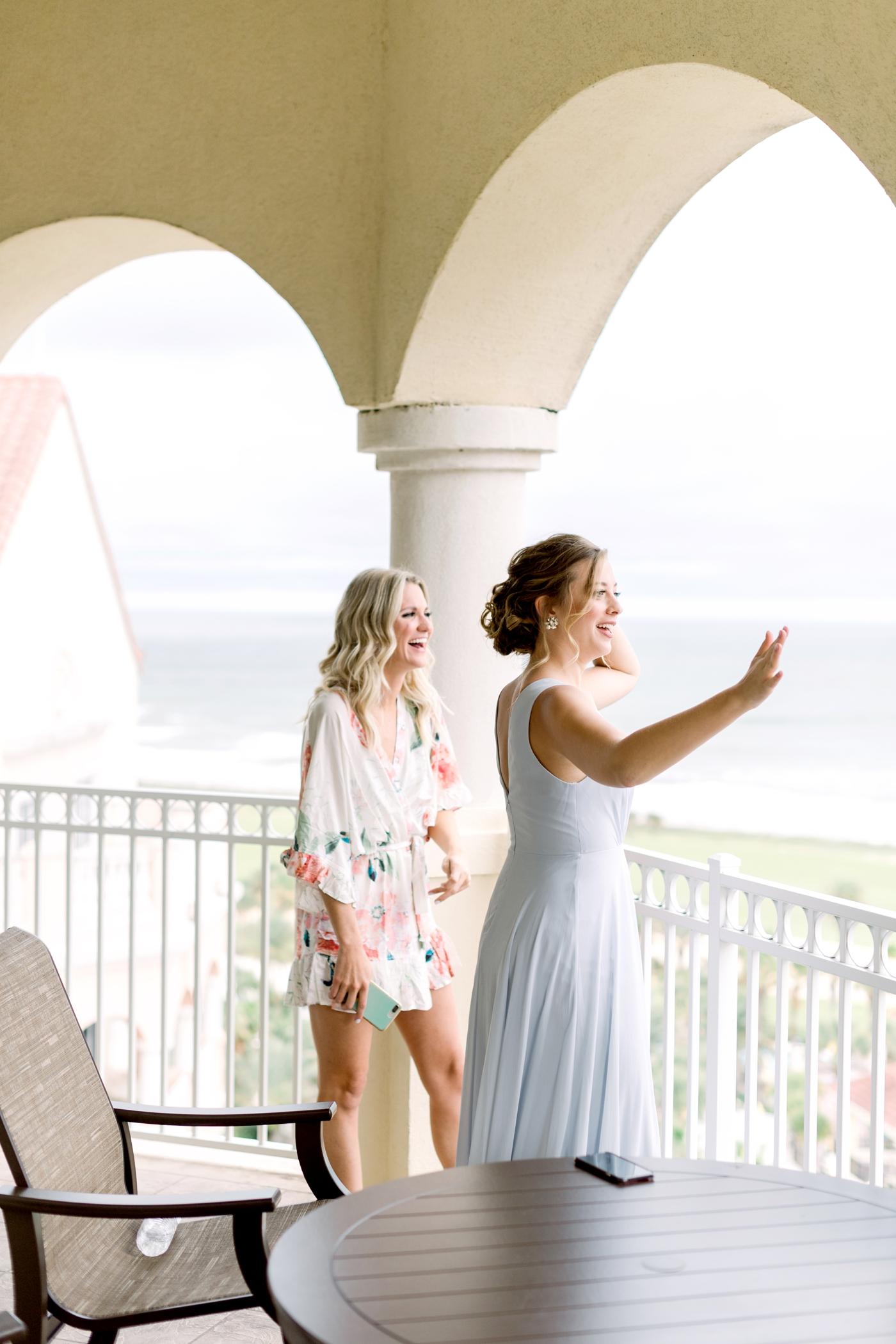 photography Palm Coast wedding