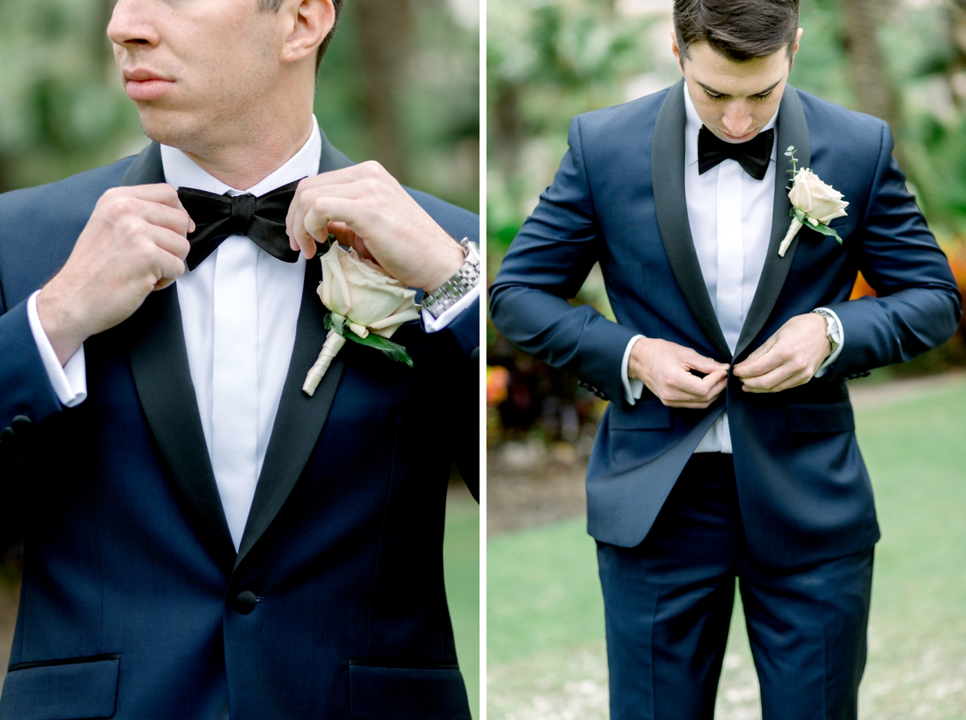 central florida wedding photography