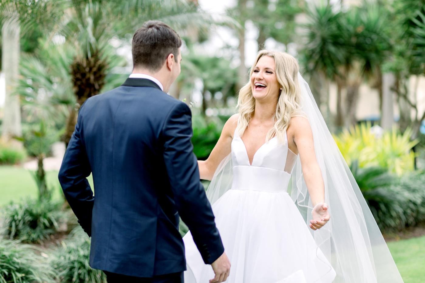 wedding central florida photography