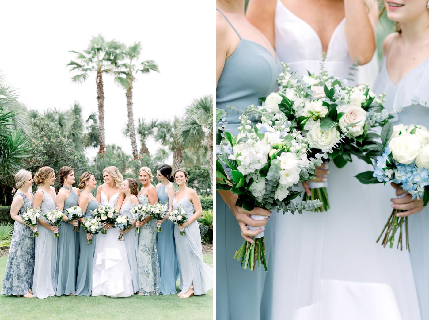 palm coast resort wedding