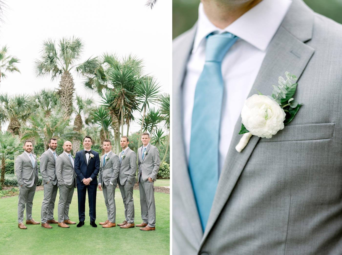 St.Augustine wedding photography