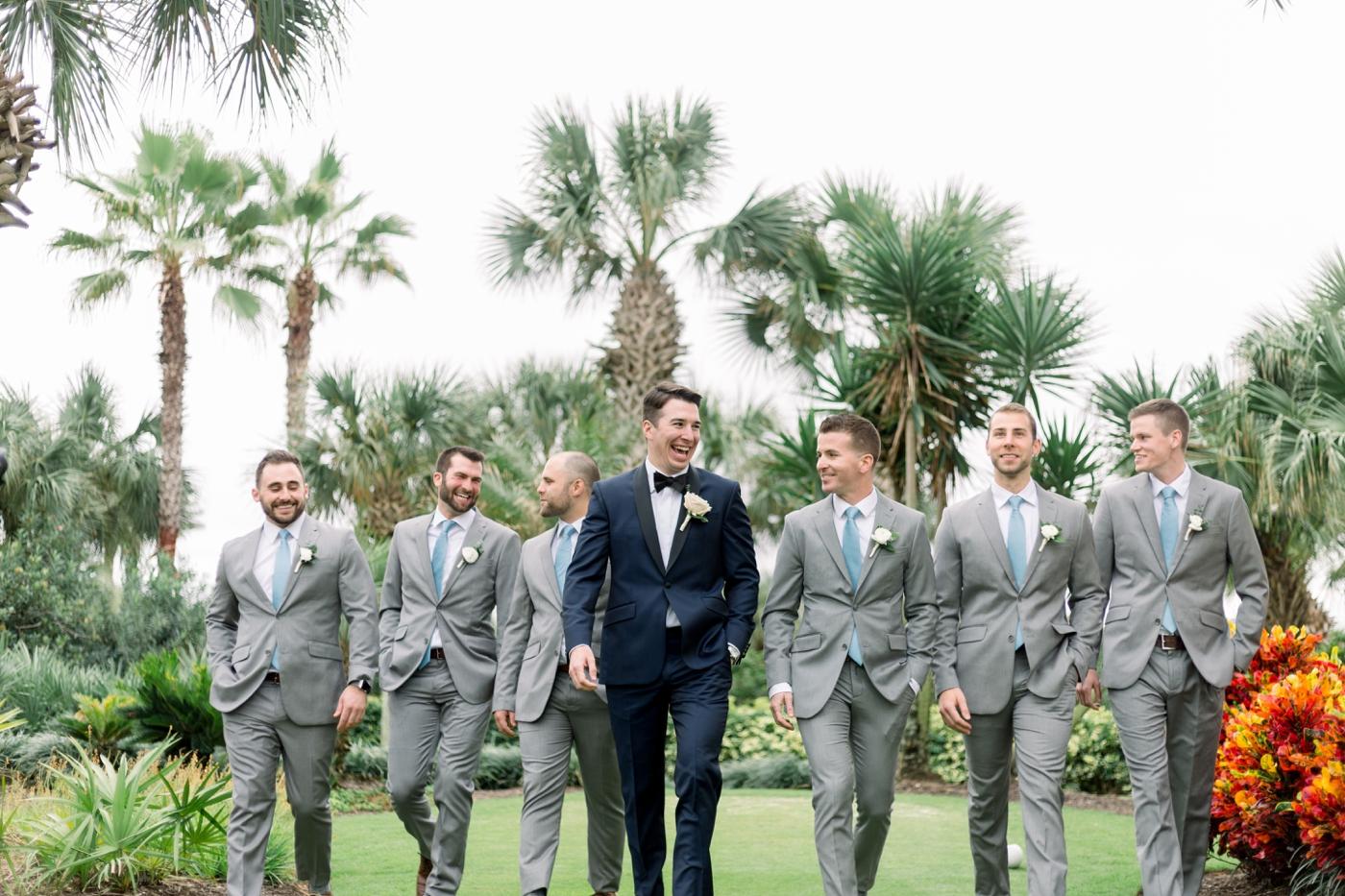 wedding photographer st.augustine