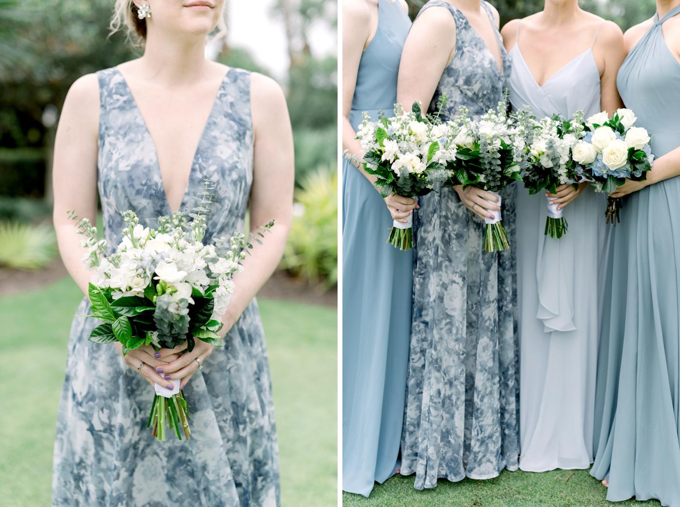 bouquet details photography orlando