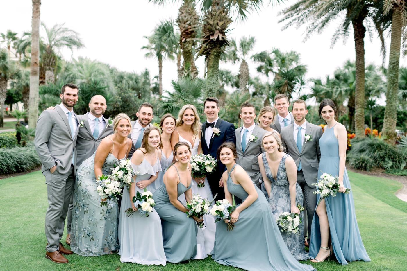 florida coastal wedding