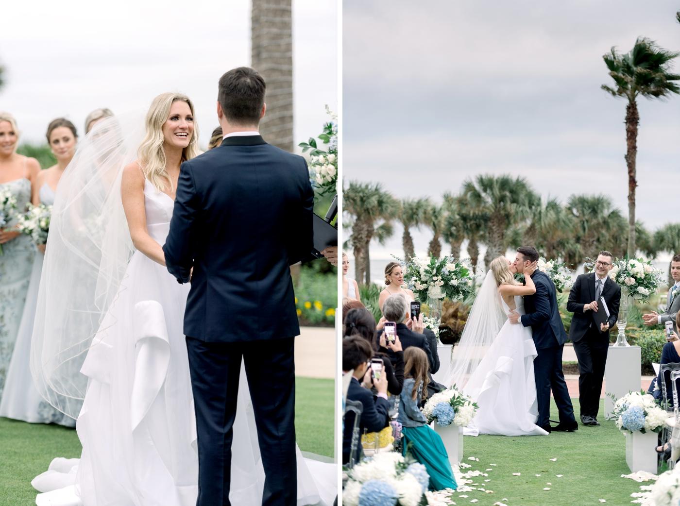 beach wedding photography orlando