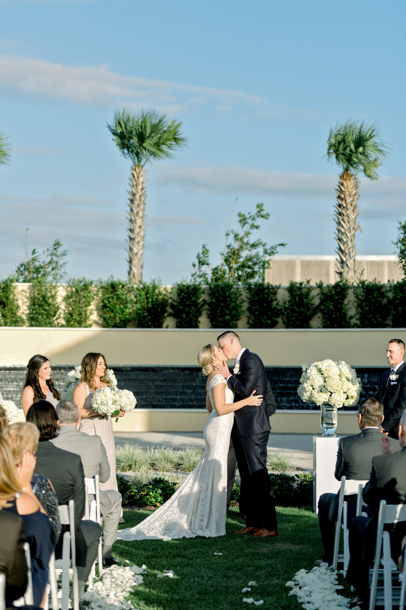 wedding photography central florida