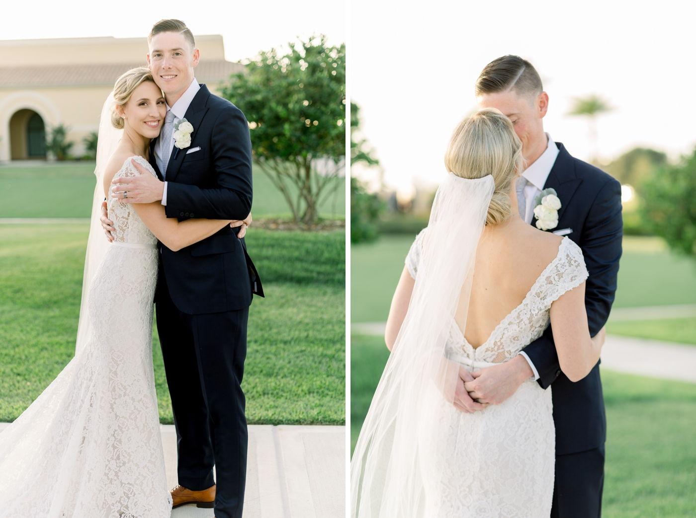 Championsgate Omni wedding