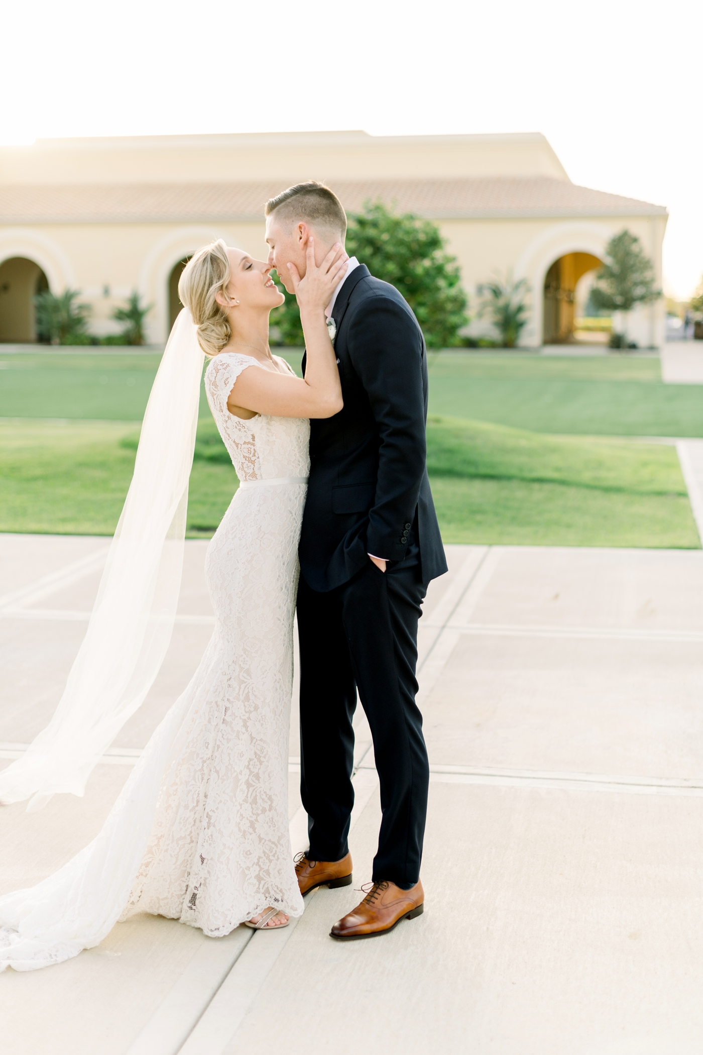 Mlb player photography wedding