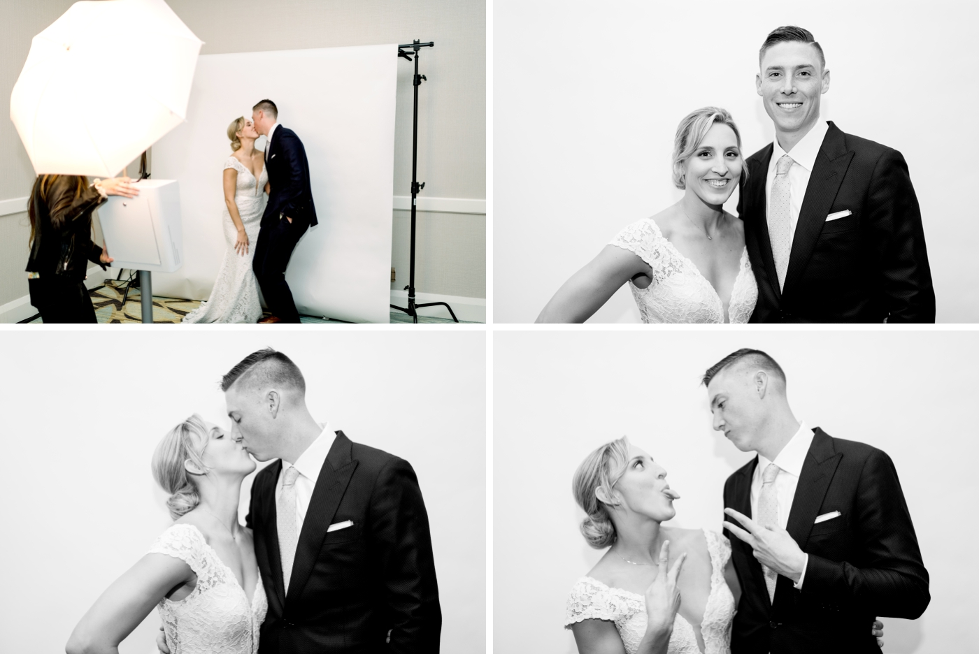 photo booth wedding orlando